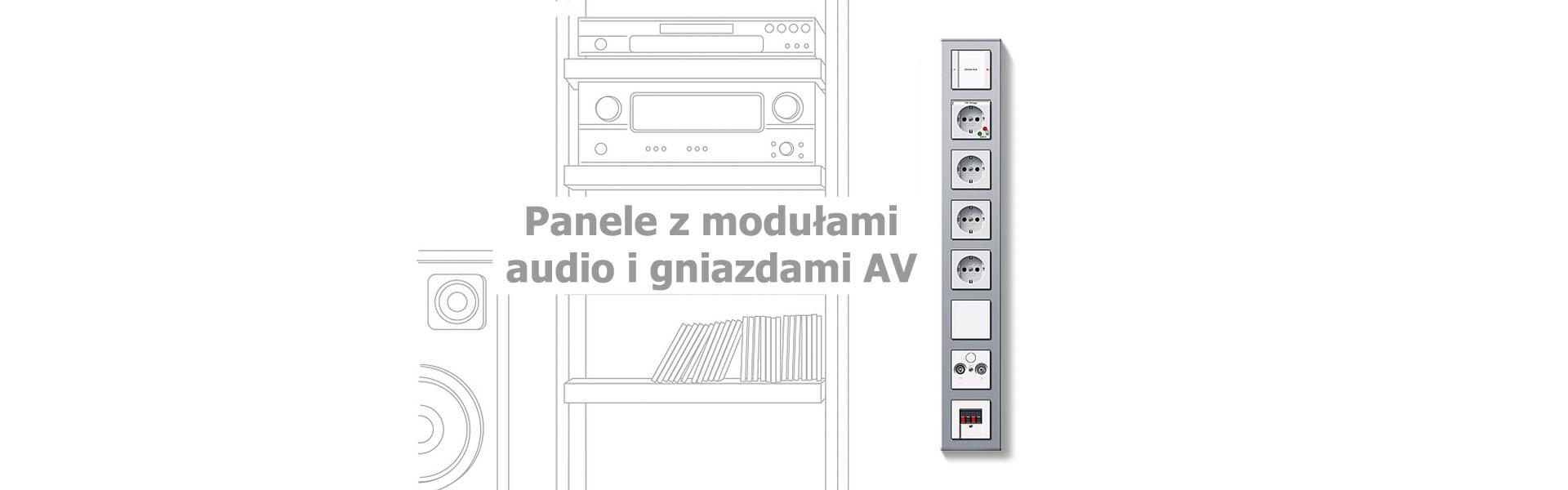 instalacje audio wideo