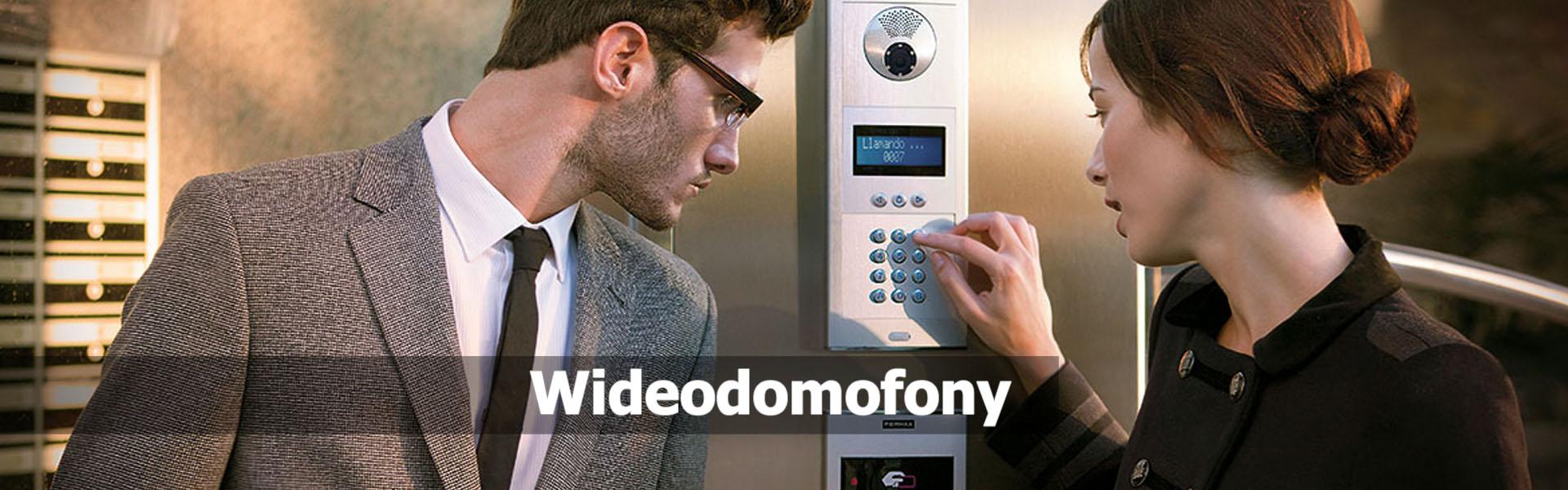 wideodomofony