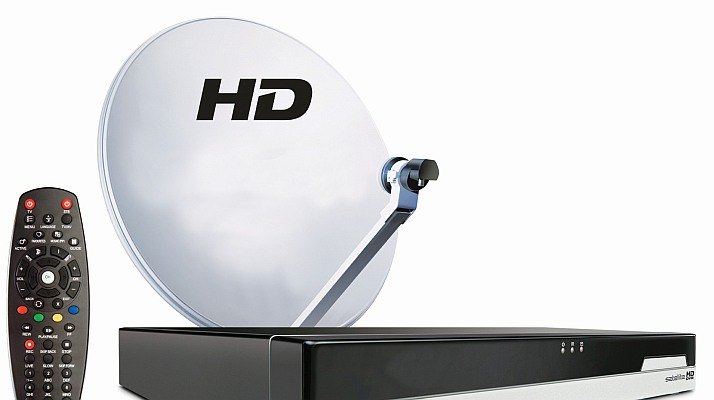 instalacje antenowe satelitarne